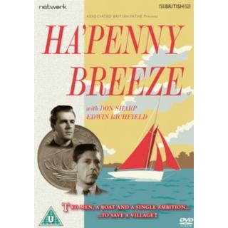 Ha'Penny Breeze [DVD]